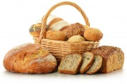 Stabilization systems for bread, pastry and confectionery products